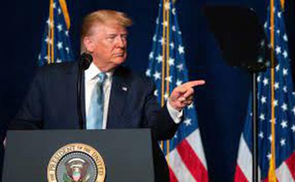 Опрос: треть республиканцев верит, что Трамп станет президентом