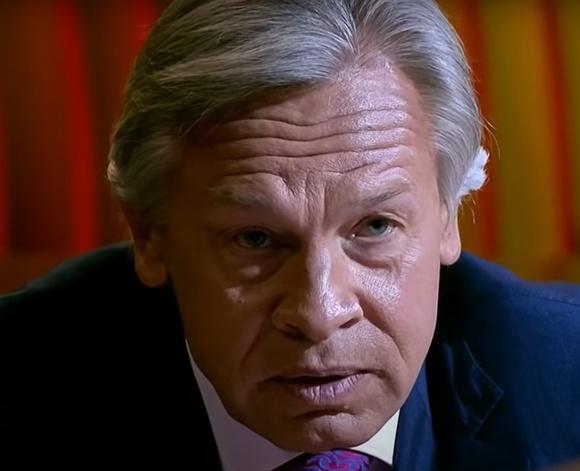"""Пушков рассказал о """"скрытой повестке"""" саммита Путина и Байдена"""