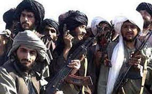 Талибы просят денег у ООН