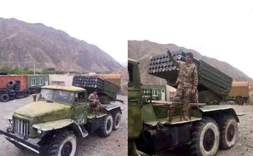 """Афганистан: """"Северный альянс"""" убил сотни талибов и взял трофеи"""