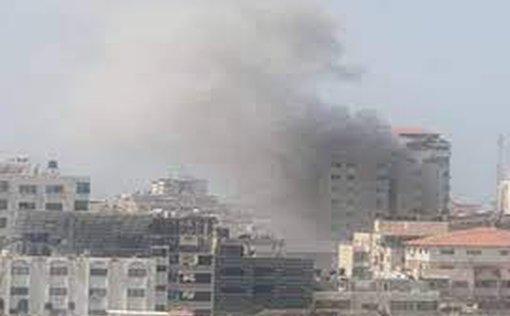 """Экономика Газы парализована: убытков на $479 млн после операции """"Страж Стен"""""""