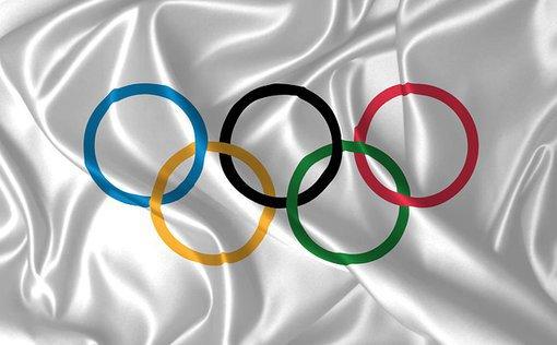 Олимпийские игры: израильский и иранский тренера пожали руки