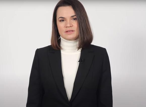 Telegram-канал Тихановской признали экстремистским в Беларуси