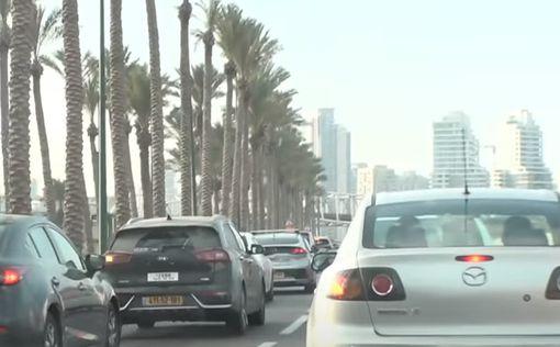 Пятилетка Мейрав Михаэли. Как заставить израильтян отказаться от автомобилей