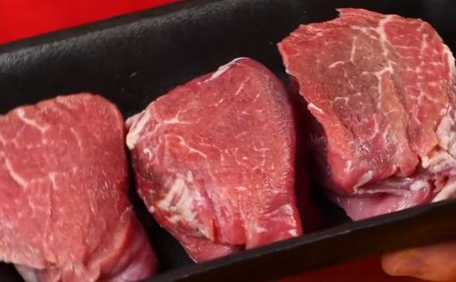 В Японии напечатали говяжий стейк на 3D-принтере