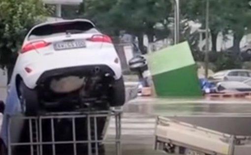 Германия и Бельгия страдают от наводнений: десятки погибших