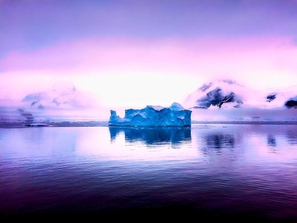 В Антарктиде зарегистрировали новый рекорд жары