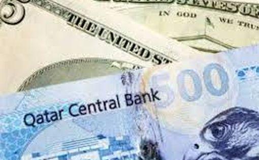 ПА отказывается от перевода катарских денег в Газу