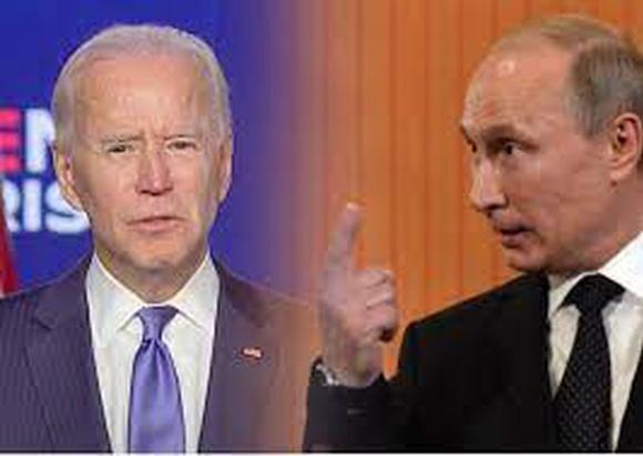 Байден и Путин договорились по поводу Ирана