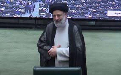 """Раиси: Иран готов к ядерным переговорам, но не под """"давлением"""""""