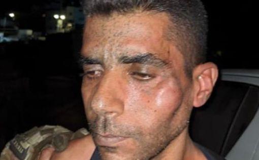 Збейди просил помощи в арабской деревне, но получил отказ