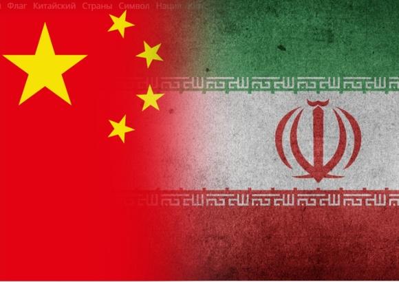 """Отчет: Китай может помочь Израилю """"утихомирить"""" Иран"""