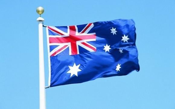 """В Австралии строят """"карантинный лагерь"""""""