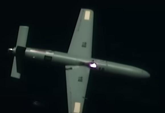 В Израиле успешно испытан лазер-перехватчик воздушного базирования