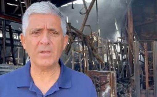 """""""Государство Израиль теряет Галилею"""""""