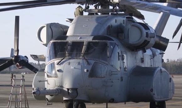 Госдеп одобрил продажу вертолетов Израилю