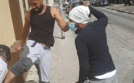 Балад: правительство Беннета-Аббаса не выучило уроков интифады мая