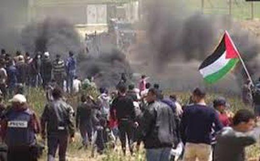 Палестинцы совершили 174 атаки в Иудее, Самарии и Иерусалиме