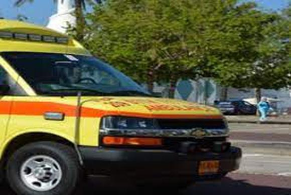 Серьезное ДТП в Негеве: один умер, двое пострадали