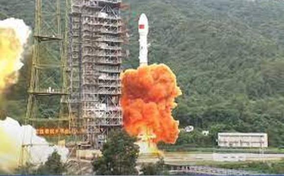 Китай отрицает испытания гиперзвуковой ракеты