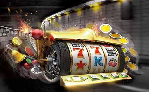 Онлайн казино Украина И другие продукты