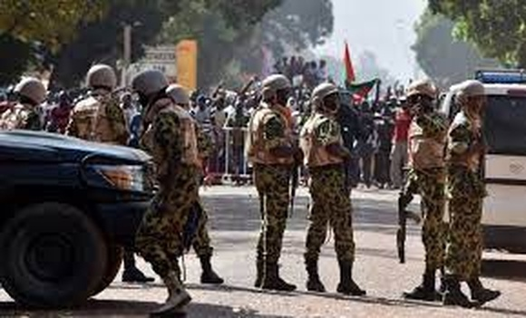 Бойня в Буркина-Фасо: число жертв достигло 160
