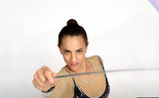 Лучшая из лучших: Линой Ашрам завоевала 5 золотых медалей