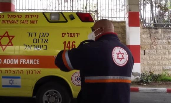 COVID в Израиле: 4 случая, 260 активных носителей