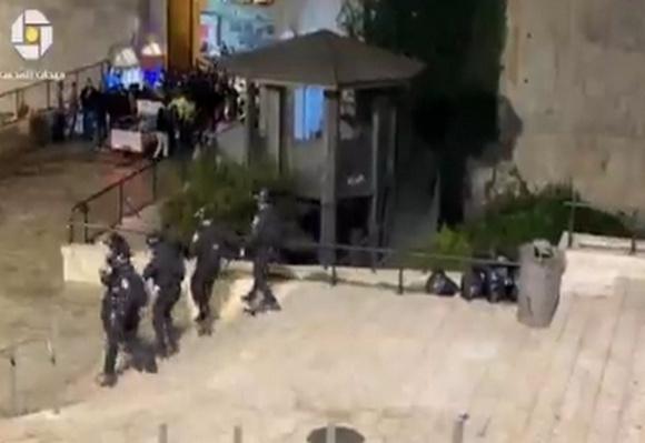 «Я видел смерть». Свидетель массовых беспорядков в Иерусалиме