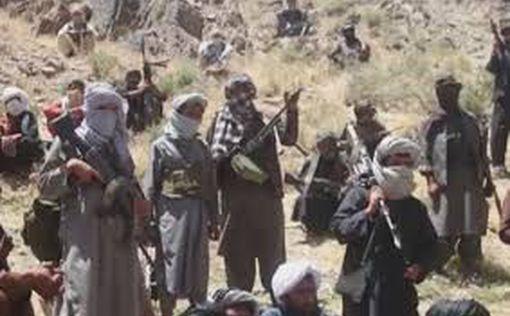 Афганистан: антиталибская коалиция отбила три района