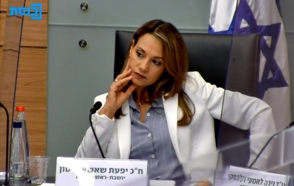 Шаша-Битон осуждает минздрав за реакцию на вспышку COVID