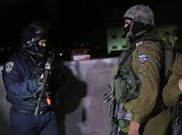 ШАБАК: резко возросло число нападений на израильтян