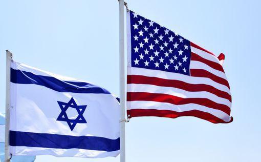 """""""США позаботятся о том, чтобы Израиль мог защититься от Ирана"""""""