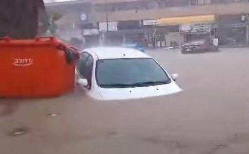 Зима в Израиле будет более дождливой, чем в прошлом году