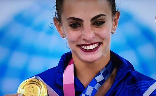 Золото Линой Ашрам заслуженно. Вердикт Международной федерации гимнастики