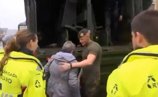 В Нидерландах из-за прорыва плотины эвакуировали целый город