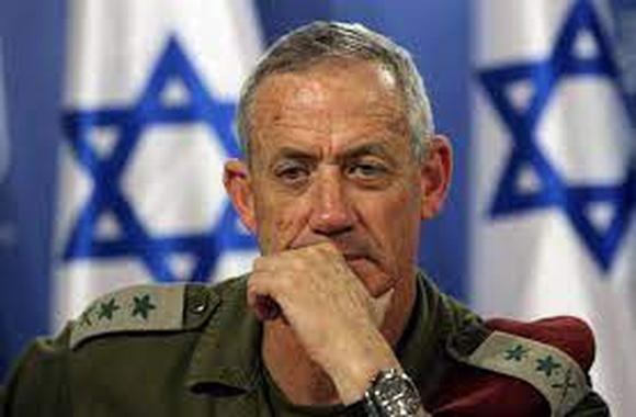 """Ганц и посланник ООН """"конструктивно"""" обсудили ситуацию в Газе"""