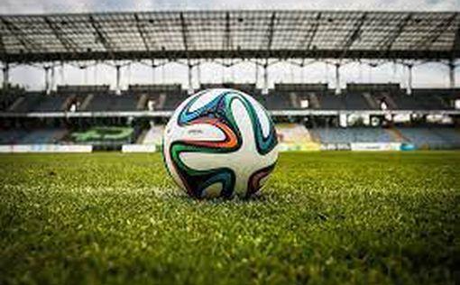 Глава ФИФА предложил Израилю провести ЧМ по футболу