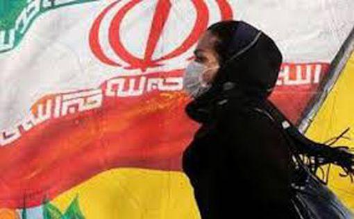 """Чем вызван иранский """"рекорд"""" погибших от COVID-19"""