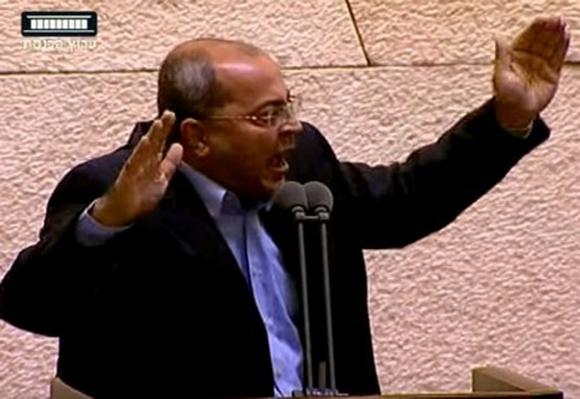 Ахмед Тиби: опасно вступать в это правительство